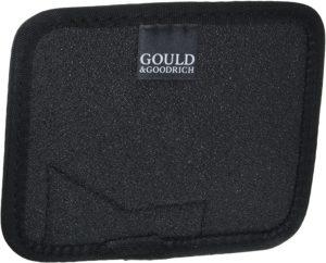 Gould & Goodrich 702-1 Concealment Wallet Holster